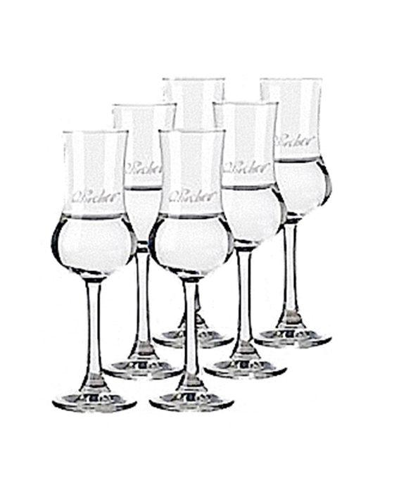 Gläser  Schnapsglas - Original Pircher Gläser im Pircher Shop