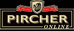 Pircher Schnaps aus Südtirol